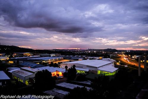 evening johannesburg gauteng edenvale germiston factories