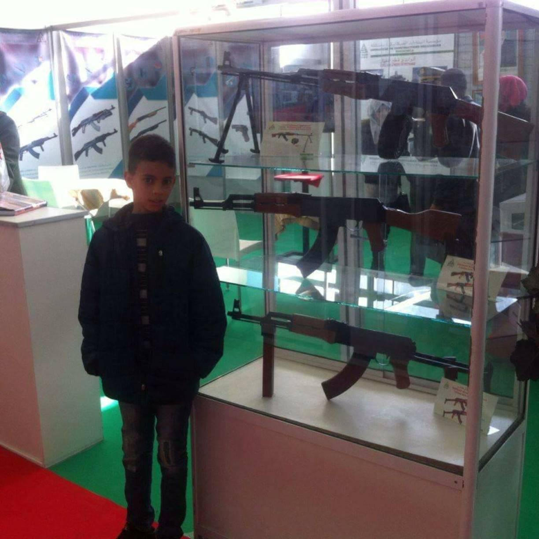 معرض الجيش الوطني الشعبي +الصناعة العسكرية الجزائرية -متجدد - صفحة 35 32163137603_2519b1e999_o