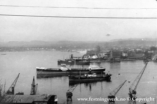 Oslo 1940-1945 (1969)