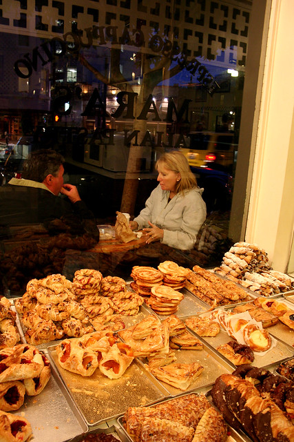 Mara S Cafe Bakery Fanwood Nj