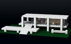 Slide: 21009 Farnsworth House
