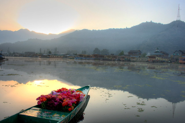 6 Epic Things To Do In Kashmir!