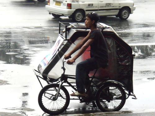 Pedicab 2