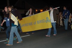 Krewe of Brid
