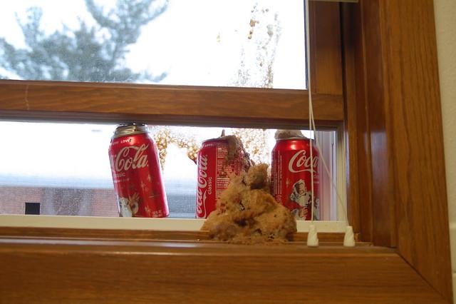 Exploded Coke