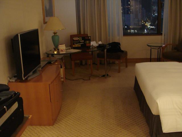 Causeway Hotel Room Service
