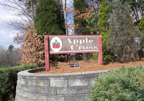 Applecross, Cary, NC