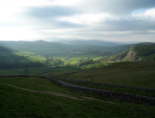 Mythical Yorkshire, Glimpsed