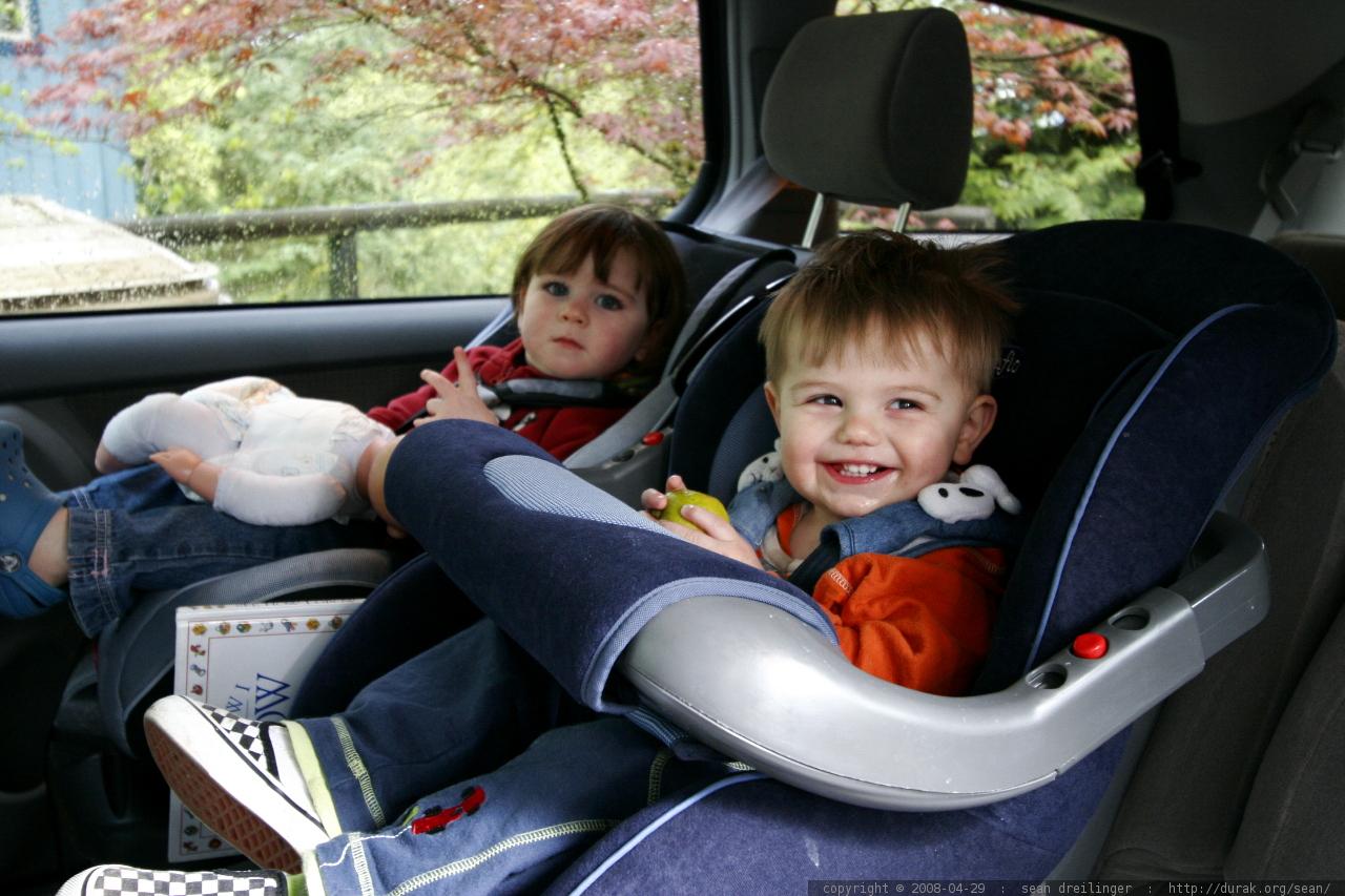 Toddler Car Seats Uk
