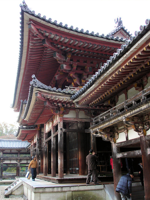DSC21822, Byodoin Temple, Uji City, Japan  Flickr - Photo Sharing!