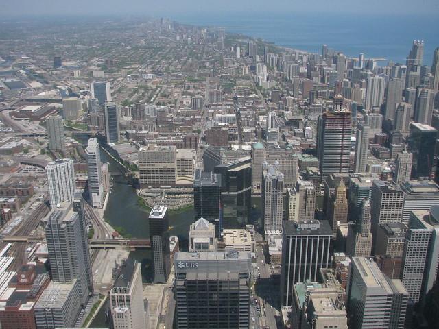 Chicago landscape flickr photo sharing for Chicago landscape