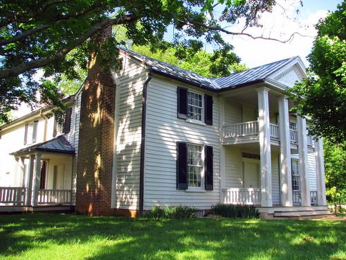 Sam Davis Home 1