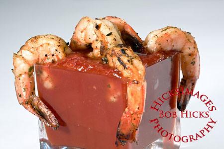 Grilled Shrimp Cocktail | Flickr - Photo Sharing!