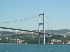 girder bridge, suspension bridge, transporter bridge, bridge, cable-stayed bridge,