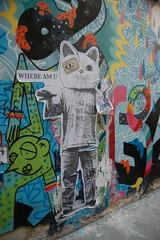 art(1.0), street art(1.0), child art(1.0), painting(1.0), mural(1.0), graffiti(1.0),