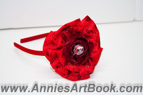 Fabric flowers 2014 (1 of 4)