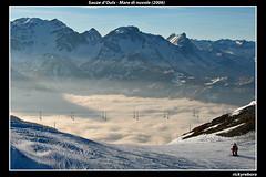 Sauze d'Oulx - Mare di nuvole