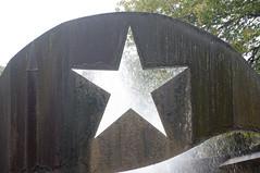 Lone Star Fountain