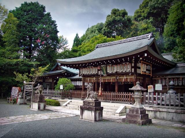 熊野神社 Kumano Temple 2