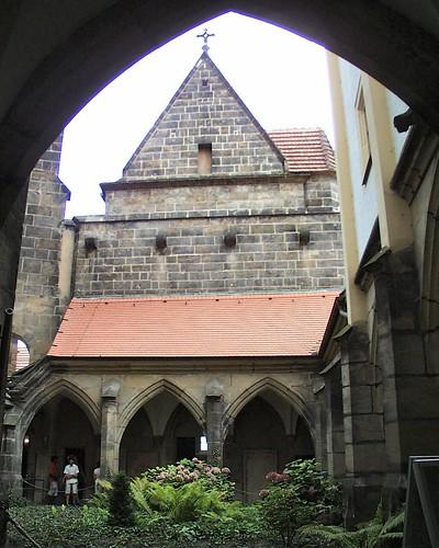 das Pfäfflein der Nonne Liebe schwört in der Domstadt Meissen suchte ich das Glück 0025