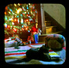 harvey eschews the commercialism of christmas by JKönig
