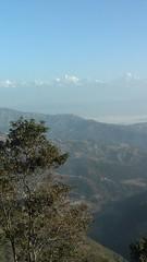 Kathmandu to Nyalam