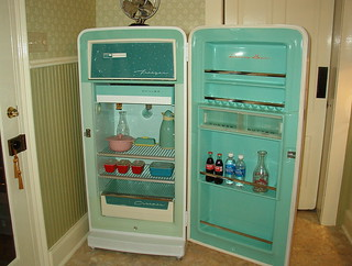 I Have A Philco That Has Been Great Except For Defrosting
