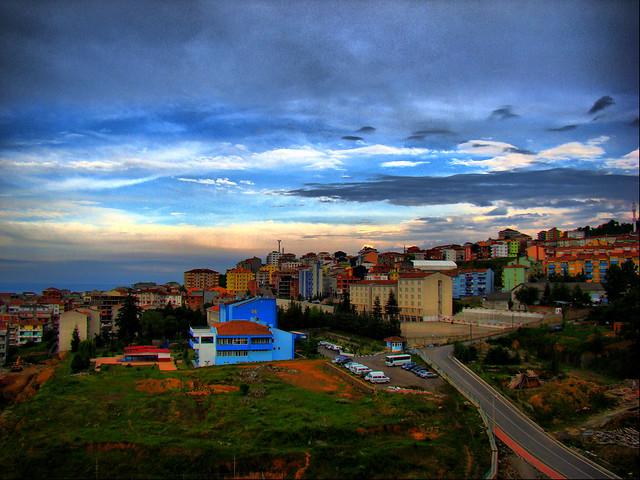 Trabzon'u Tan�t�yoruz [ 1000 Resim ]