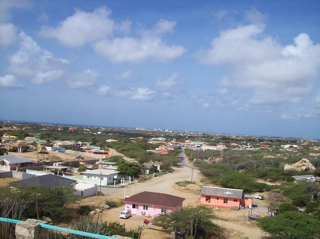 Aruba View