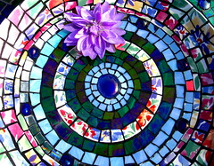 art, pattern, mosaic, line, design, stained glass,