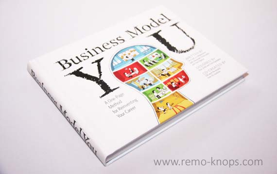 Business Model You - Tim Clark 6824