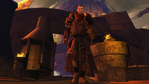 Guild Wars 2 The Engineer