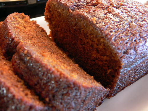 Sierra Leone fresh ginger cake recipe