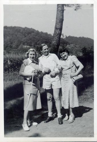 1950 M Benster, Marburg