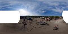 Island 2007: Kite Aerial Problem