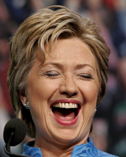 Hillary Clinton - Tribute
