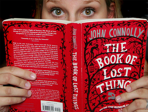 72.365 The Book of Lost Things