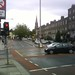 shawnday posted a photo:	Walking down Leeson towards Ballsbridge and Donnybrook