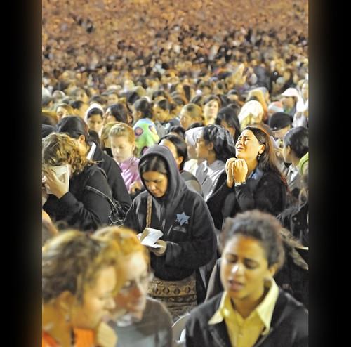 israel jerusalem pray kippur forgiveness gadihext גדיהקסטר