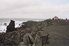 Iceland & Reykjarvik April 2005