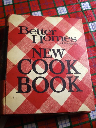 My Old Cook Book