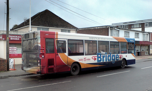 Image Result For Buses On Hayling