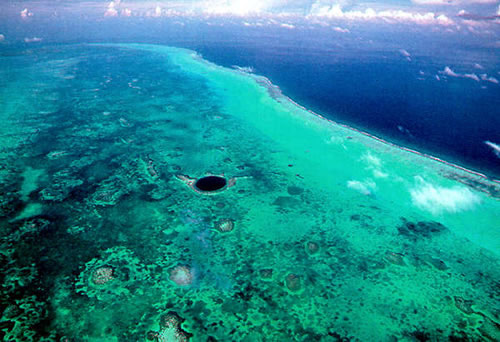 Great Blue Hole Belize 2