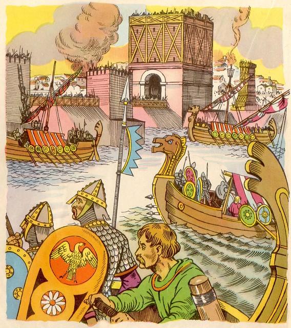 les normands