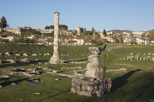 Las 7 maravillas del mundo antiguo vive arquitectura for Arquitectura del mundo antiguo