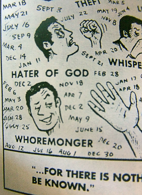 what is a whoremonger