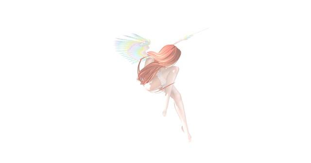 falling angel 3