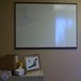 The View From the Throne (6) - White Board 2