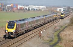 UK Class 220