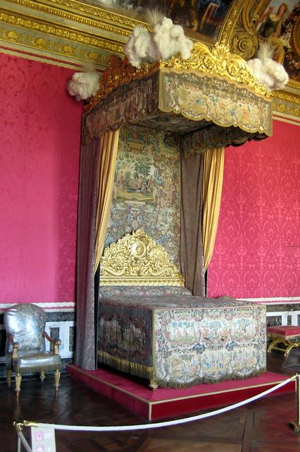 Versailles ch teau de versailles salon de mercure for Salon de versailles 2016